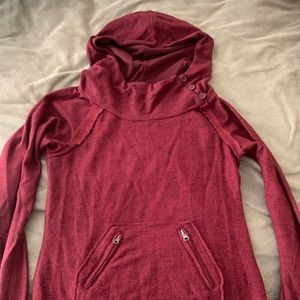 Hoodie lightweight sweatshirt
